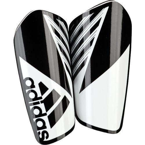 Display product reviews for adidas Ghost Lesto Soccer Shin Guards