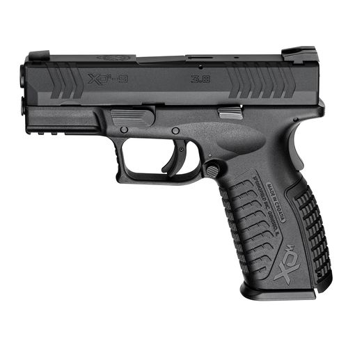 "Springfield Armory® XD(M)® 9mm 3.8"" Full-Size Pistol"