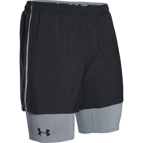 Under Armour™ Men's Mirage 2-in-1 Training Short
