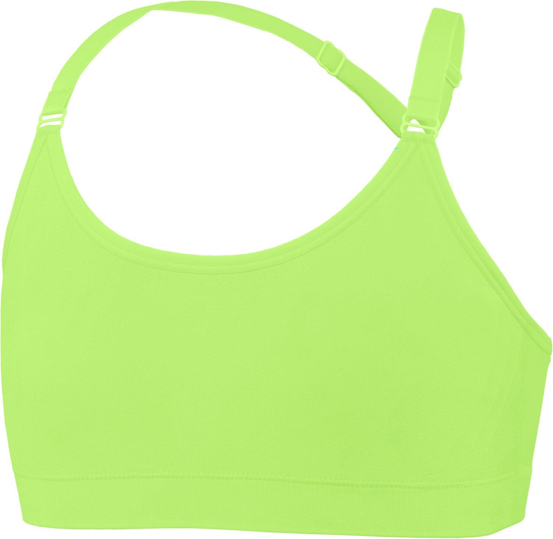 BCG™ Girls' Bodywear Seamless Basic Sports Bra
