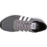 adidas Men's cloudfoam Race Running Shoes - view number 4
