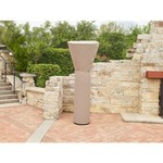 Mosaic Propane Patio Heater Cover - view number 3