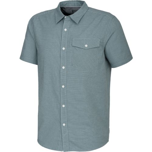 Mountain Hardwear Men's Drummond™ Short Sleeve Shirt