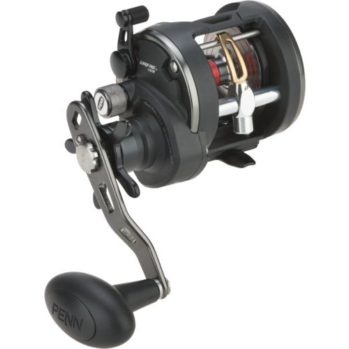 PENN Warfare Levelwind Star Drag Conventional Reel Right-handed