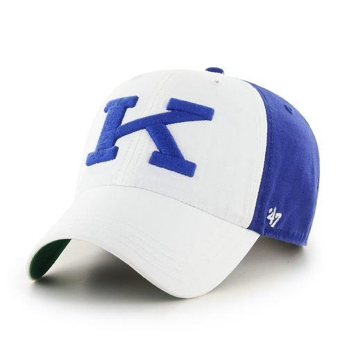 '47 University of Kentucky Flagstaff Adjustable Cap