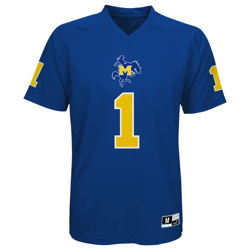 Gen2 Toddlers' McNeese State University Performance T-shirt