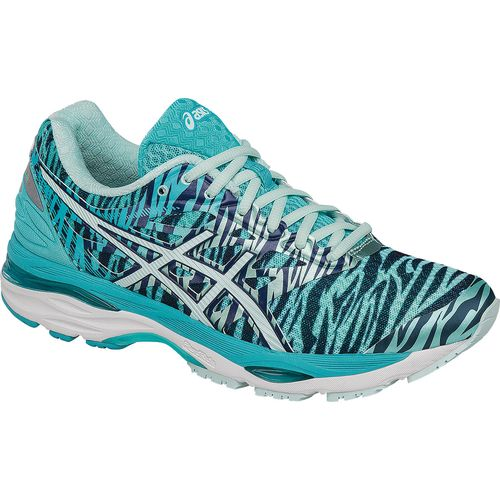 ASICS® Women's Gel-Cumulus® 18 Blue Ribbon Running Shoes