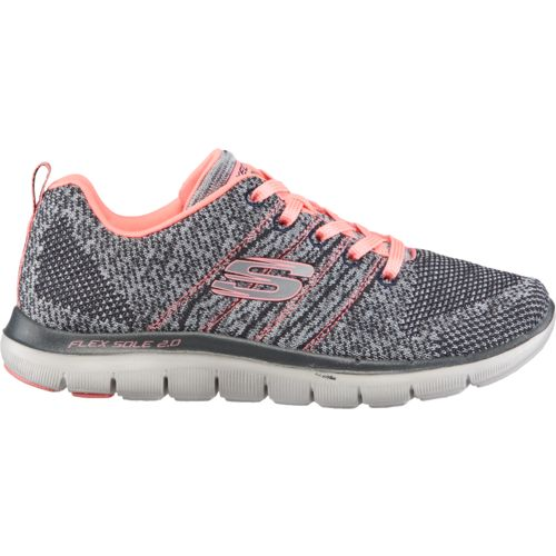 SKECHERS Women's Flex Appeal 2.0 High Energy Shoes