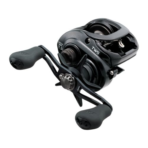 Display product reviews for Daiwa Tatula CT Baitcast Fishing Reel