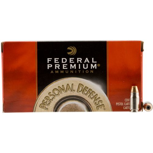 Federal Premium .375 SIG SAUER 125-Grain Centerfire Handgun Ammunition - view number 1
