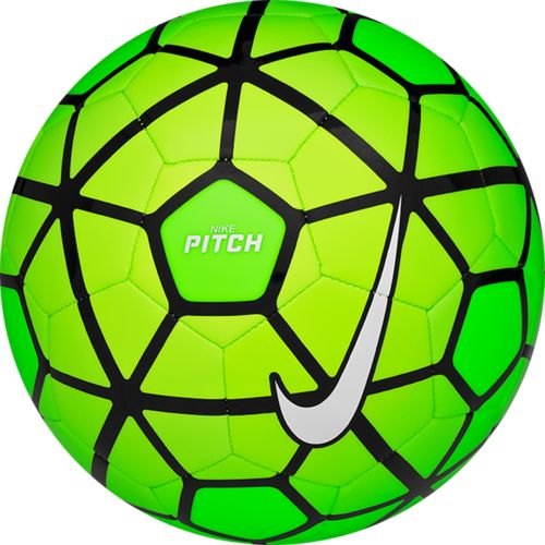 Nike™ Pitch Soccer Ball