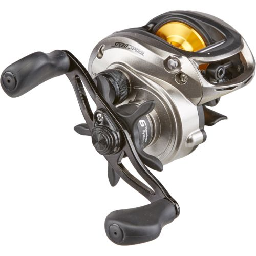 Display product reviews for Lew's® Laser Speed Spool Baitcast Reel Right-handed