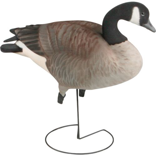 Greenhead Gear® Commercial-Grade 3-D Full-Body Honkers Canada Goose Decoys 6-Pack - view number 4
