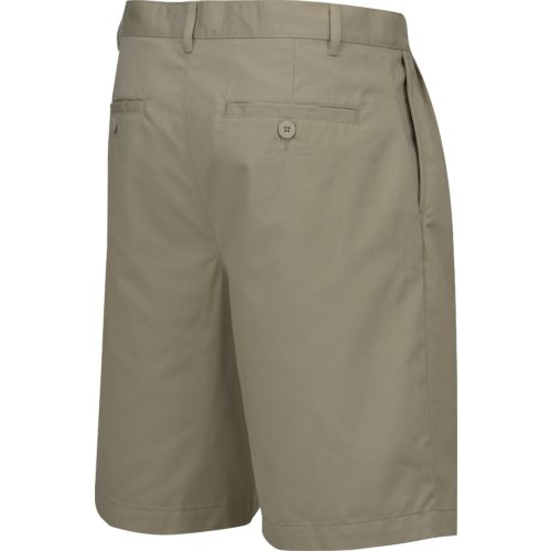 Austin Trading Co. Men's Uniform Pleated Twill Short - view number 2