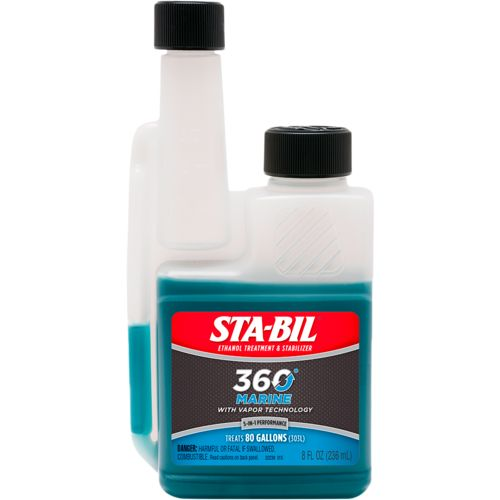STA-BIL® Marine Fuel Additive