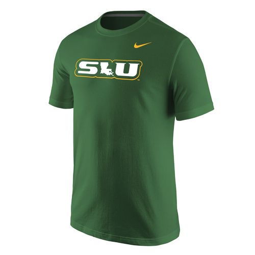 Nike Men's Southeastern Louisiana University Wordmark T-shirt