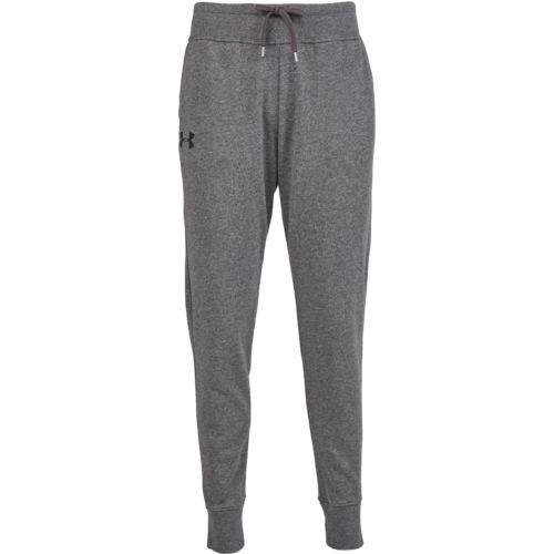 Under Armour Women's Favorite French Terry Jogger Pant