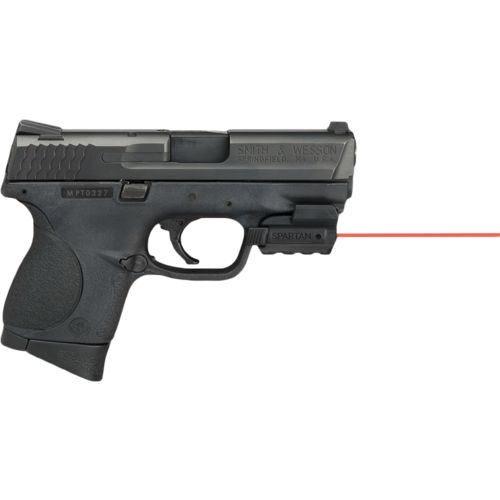 LaserMax SPS-R Spartan Red 650 nm Pistol Laser - view number 2