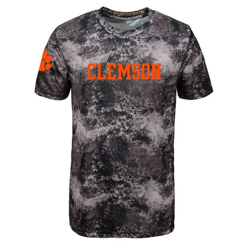 NCAA Kids' Clemson University Sublimated Magna T-shirt