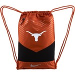 Nike University of Texas Vapor 2.0 Gym Sack