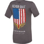 Under Armour® Men's Academy LSF AF T-shirt