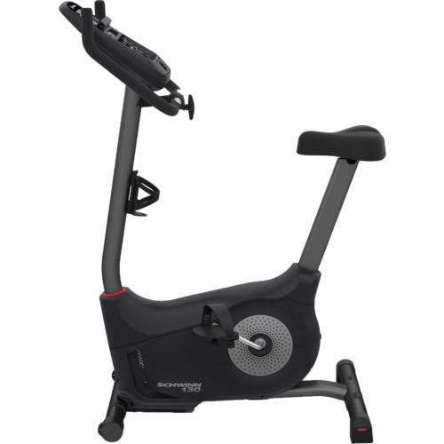Schwinn® 130 Upright Exercise Bike - view number 1