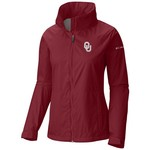 Columbia Sportswear Women's University of Oklahoma Switchback™ II Jacket