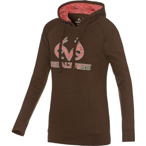 Buckhorn River Women's Realtree Fleece Hoodie