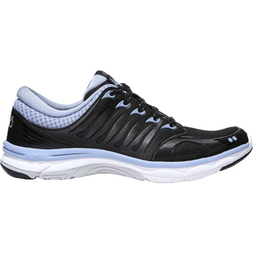 Display product reviews for ryka Women's Flora Walking Shoes