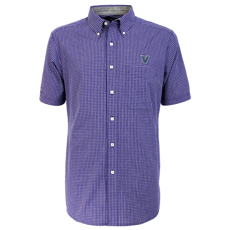 Antigua Men's Villanova University League Short Sleeve Shirt