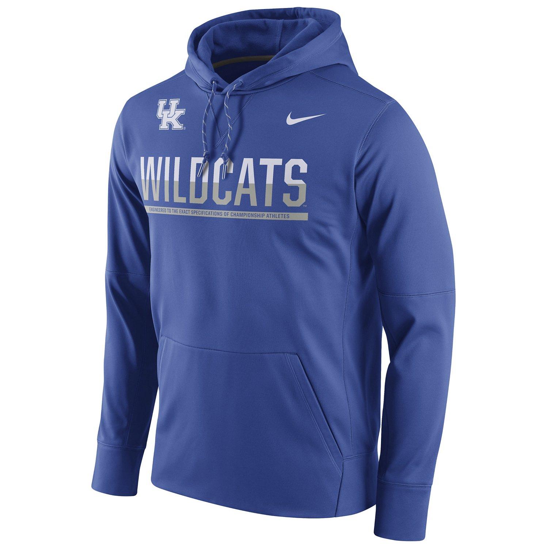 Nike™ Men's University of Kentucky Circuit Hoodie