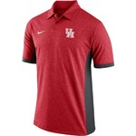 Nike™ Men's University of Houston Victory Block Polo Shirt