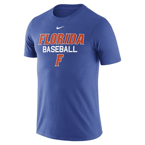 Nike Men's University of Florida CTN Script T-shirt