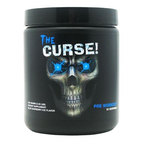 Cobra Labs The Curse Preworkout
