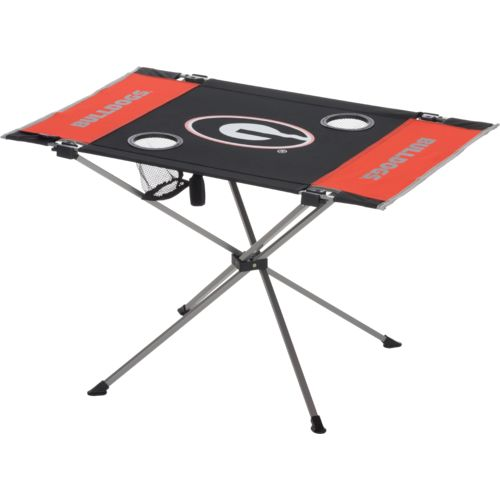 Jarden Sports Licensing University of Georgia Endzone Table