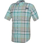 Columbia Sportswear Men's PFG Super Bahama Short Sleeve Fishing T-shirt - view number 1