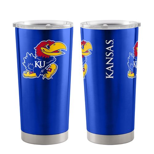 Boelter Brands University of Kansas 20 oz. Ultra Tumbler