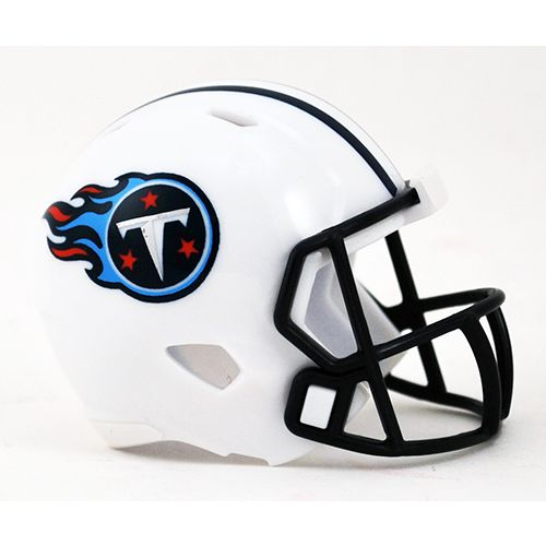 Riddell™ Tennessee Titans Speed Pocket-Size Helmet