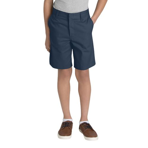 Dickies Boys' Flat Front Short - view number 2