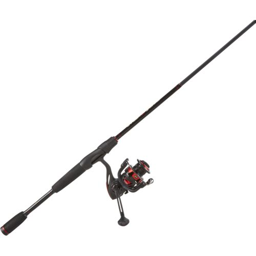 Lew's® Speed Spin® High Speed 6'6' Spinning Rod and Reel Combo
