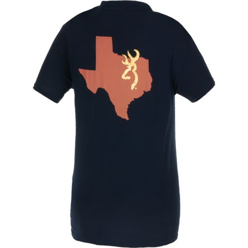 Browning Women's Texas Short Sleeve T-shirt