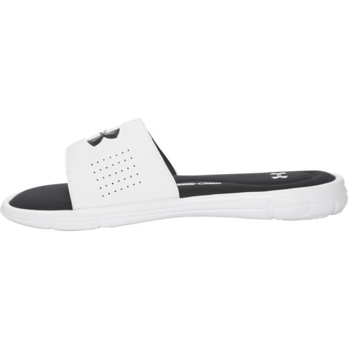 Under Armour™ Men's Ignite V SL Soccer Slides