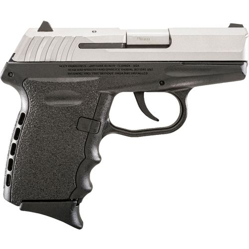 SCCY CPX-2 Series 9mm Semiautomatic Pistol