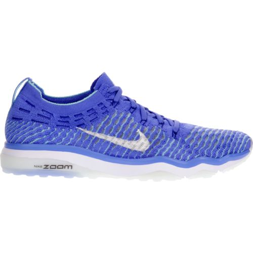 Nike™ Women's Air Zoom Fearless Flyknit Training Shoes
