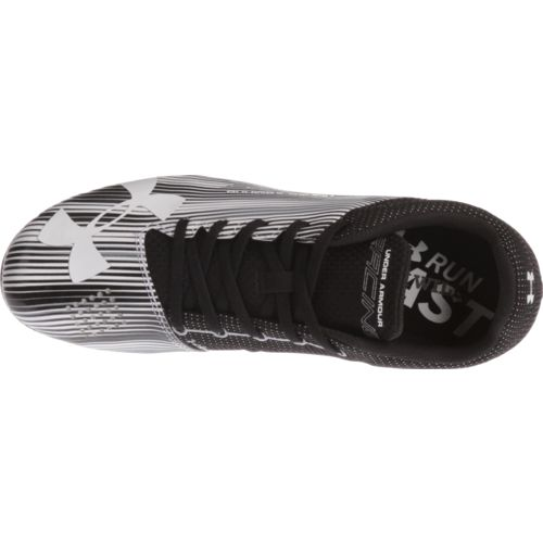 Under Armour Men's Kick Sprint Spike Running Shoes - view number 4