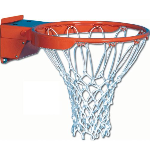 Goalsetter Collegiate Breakaway Basketball Rim