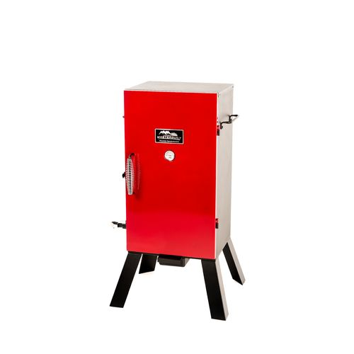 "Masterbuilt 30"" Electric Analog Smoker"