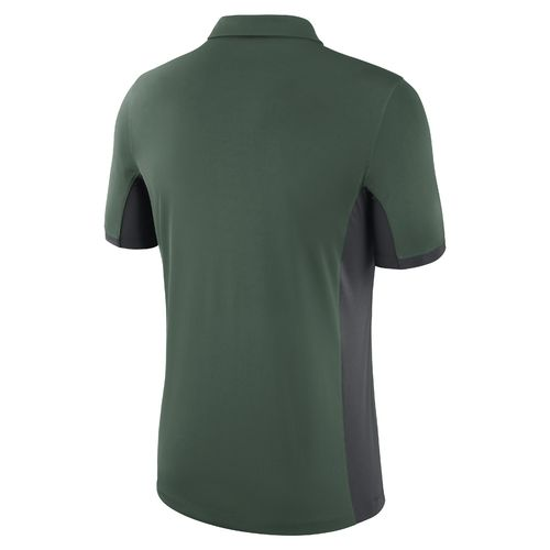 Nike™ Men's Baylor University Dri-FIT Evergreen Polo Shirt - view number 2