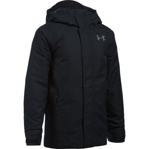 Under Armour Boys' Storm Powerline Insulated Ski Jacket