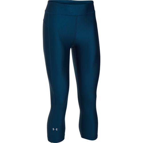Display product reviews for Under Armour Women's Armour Capri Pant